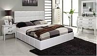 Мягкая кровать МК-1 MegaMebli
