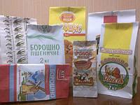 Пакеты для фасовки муки