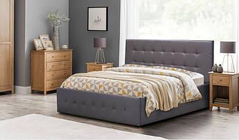 Мягкая кровать МК-2 MegaMebli