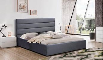 Мягкая кровать МК-3 MegaMebli