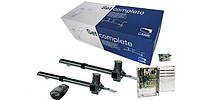 Комплект распашной автоматики CAME KRONO 1 BASE