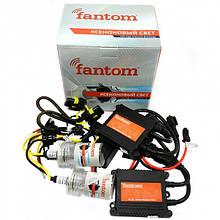 Ксенон Fantom Slim 35w 12v H1 6000k