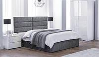 Мягкая кровать МК-6 MegaMebli