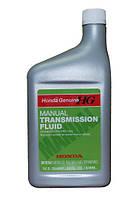 Синтетическая трансмиссионная жидкость для механических коробок передач HONDA MTF
