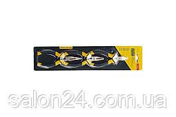 Набор инструмента прецизионный Сила - 115 x 115 x 135 мм (3 шт.) PROF