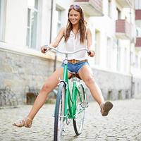 Підліткові велосипеди 24 дюйма