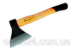 Сокира Mastertool - 600 м, ручка дерев'яна