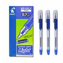 Ручка шариковая Pilot  0.7 мм.синяя