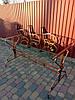 Боковини для козирка 1.50 м, фото 2