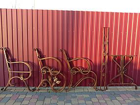 Боковини для козирка 1.50 м, фото 3