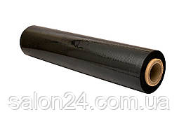 Стрейч пленка Winner Pack - 2 кг x 20 мкм черный