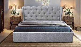Мягкая кровать МК-10 MegaMebli