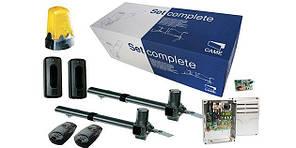 Комплект распашной автоматики CAME KRONO 1 PLUS