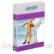 Компрессионные чулки Aurafix пр-ва Турция закрытый носок 1 класс Цвет: черный, бежевый / Af - AV-103