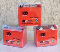 Аккумулятор гелевый 12V 5Ah (YTX5L-BS(GEL) для мототехники (без индикатора заряда)