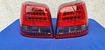 Задние LED фонари volkswagen golf 4