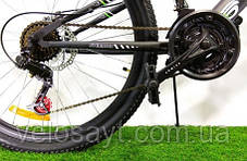 "Велосипед Unicorn - Migeer 27,5"" Размер рамы 18"" Алюминий 2020 год, фото 2"