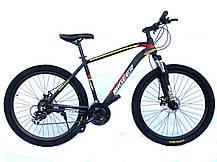 "Велосипед Unicorn - Migeer 27,5"" Размер рамы 18"" Алюминий 2020 год, фото 3"