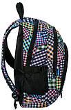 Рюкзак PASO 23 л Разноцветный (15-1829C), фото 2