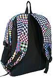 Рюкзак PASO 23 л Разноцветный (15-1829C), фото 3