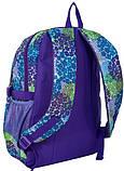 Рюкзак PASO 22 л Разноцветный (15-1827C), фото 3