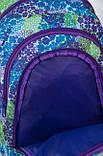 Рюкзак PASO 22 л Разноцветный (15-1827C), фото 4