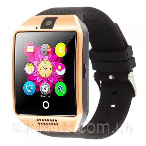 Смарт-часы Smart Watch Q18 Gold (14-SW-Q18-01)