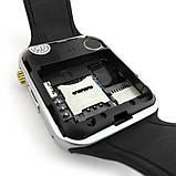 Смарт-часы UWatch A1 Black (in-50), фото 4