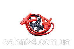 Пусковой провод Intertool - 200 A x 2,5 м