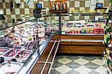 Витрина холодильная COLD VERONA W-18 PS-k, фото 4