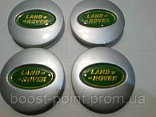 Заглушки (колпачки) для литых (легкосплавных) дисков - Колпачок в диск Land Rover диаметр 49 мм
