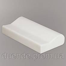 Ортопедическая подушка для сна Aurafix с эффектом памяти пр-ва Турция /  Af - 866