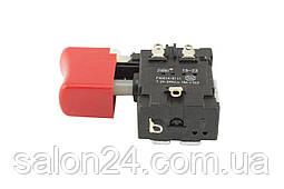 Кнопка аккумуляторного шуруповерта Асеса -  Makita 6071