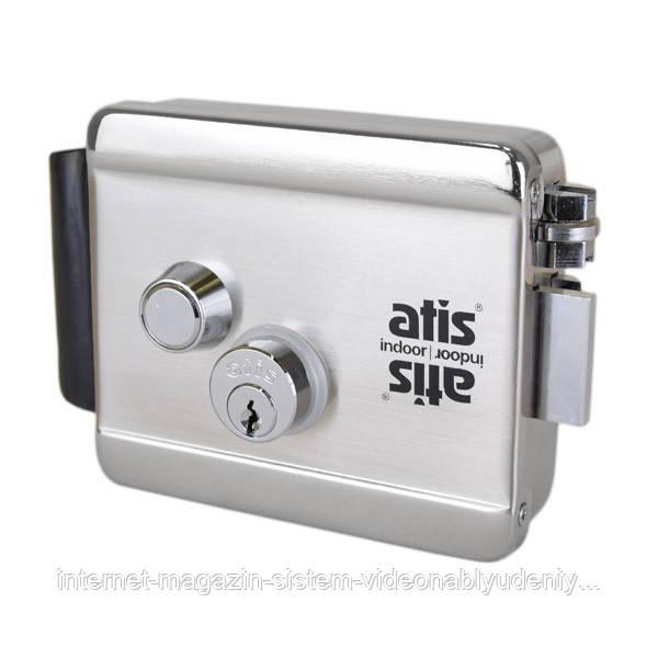 Электромеханический замок ATIS Lock Ch для контроля доступа (101098)
