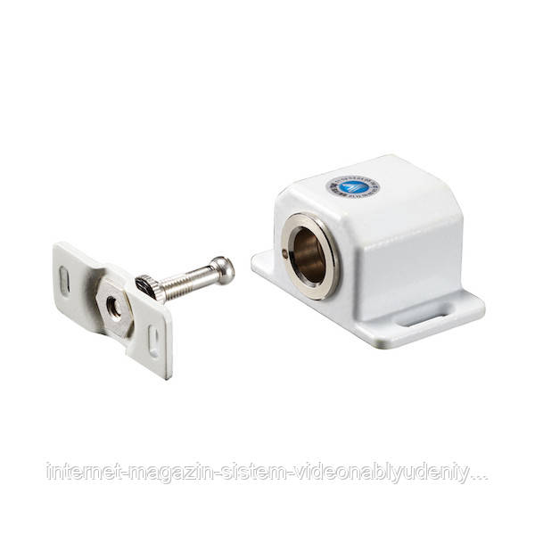 Электрозамок Yli Electronic YE-304NC power-closed для системы контроля доступа (110496)