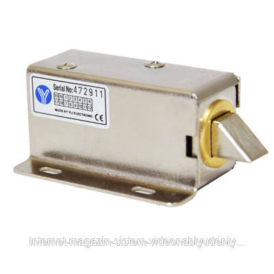 Электрозамок Yli Electronic YE-302A (107148)