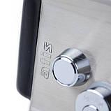 Электромеханический замок ATIS lock SS CK из нержавеющей стали для контроля доступа (101102), фото 7