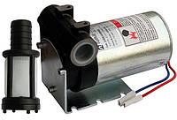 Насос для перекачки дизельного топлива ECOKIT, 12В, 40 л/мин