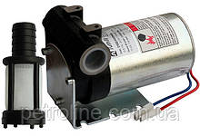 Насос для перекачки дизельного топлива O TECH, 12В, 40 л/мин