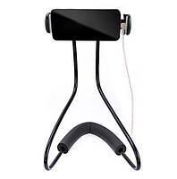 Держатель на шею для телефона или планшета 4-10 дюймов M+ IP23