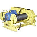 Лебедка электрическая тяговая ТЛ-16А, ТЛ-16Т, ТЛ-16М