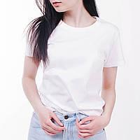 Женская базовая футболка под печать Sol's Imperial