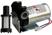 Насос для перекачки дизельного топлива O TECH, 24В, 40 л/мин