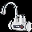 Проточный водонагреватель Noveen IWH350, фото 4