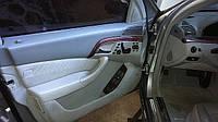 Автозапчасти Mercedes s-klass w220
