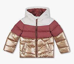 Демисезонная куртка на девочку 4-5 лет C&A Германия Размер 110