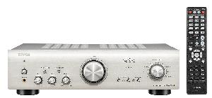 Стерео усилитель Denon PMA-800NE Silver