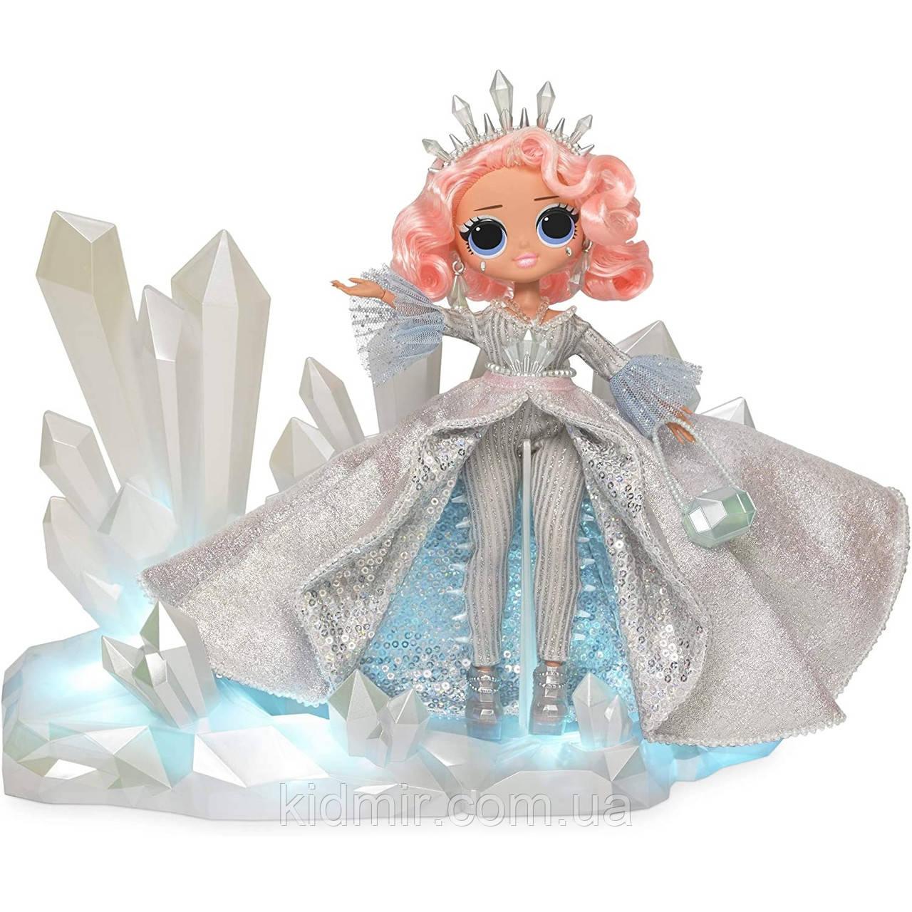 Лол Леді Кристал Стар L. O. L lol Surprise Crystal Star Winter Disco OMG 559795