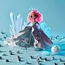 Лол Леди Кристалл Стар L.O.L lol Surprise Crystal Star Winter Disco OMG 559795, фото 3
