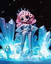 Лол Леді Кристал Стар L. O. L lol Surprise Crystal Star Winter Disco OMG 559795, фото 4